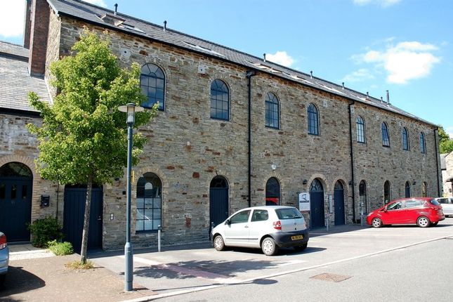 Thumbnail Flat to rent in Brunel Quays, Lostwithiel