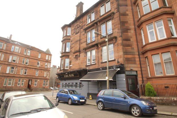 Thumbnail Flat to rent in Kennyhill Square, Glasgow