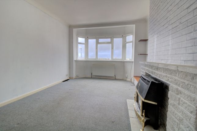 Living Room of South Street, Lancing BN15