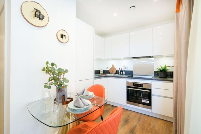 Studio for sale in Mill Mead, Staines-Upon-Thames