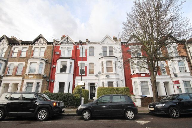 Thumbnail Studio to rent in Burton Road, Kilburn, London