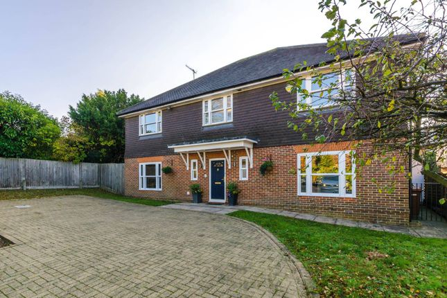 Thumbnail Property for sale in Chartwell Place, Harrow On The Hill