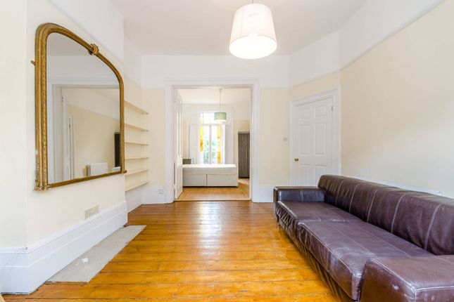 Thumbnail Flat to rent in Fairmead Road, Tufnell Park