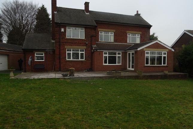 Thumbnail Detached house to rent in Whitechapel Road, Scholes, West Yorkshire