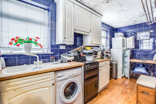 Kitchen of Westgate Terrace, Bradford, West Yorkshire BD4
