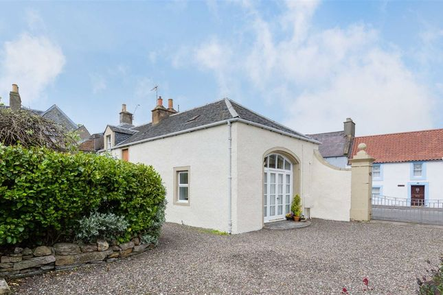 Thumbnail Cottage for sale in High Street, Elie, Fife