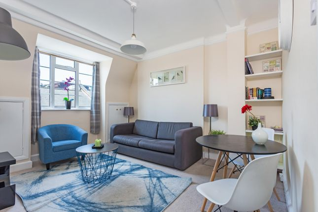 Thumbnail Flat to rent in Neal Street, Covent Garden