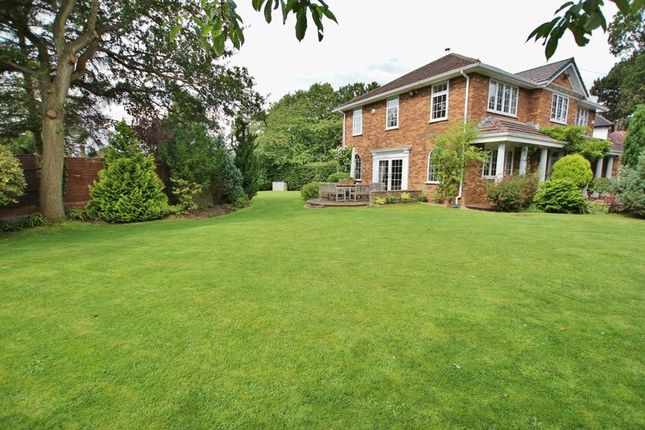 Photo 33 of Oaksway, Gayton, Wirral CH60