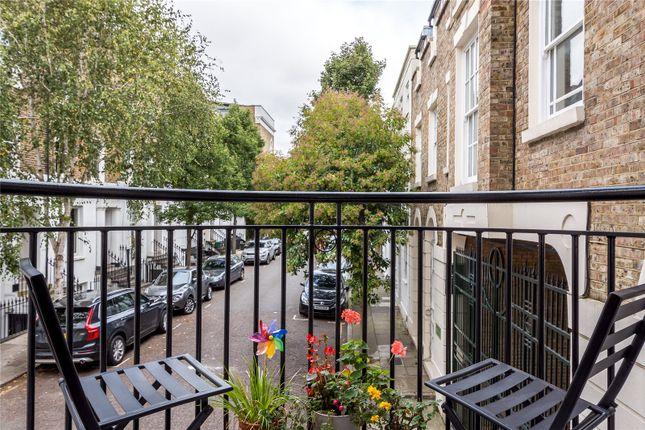 Thumbnail Mews house for sale in Tyndale Lane, London
