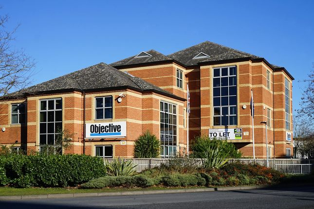Thumbnail Office to let in St Cloud Gate, St Cloud Way, Maidenhead
