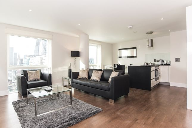 Thumbnail Flat for sale in One Commercial Street, Crawford Building, Aldgate