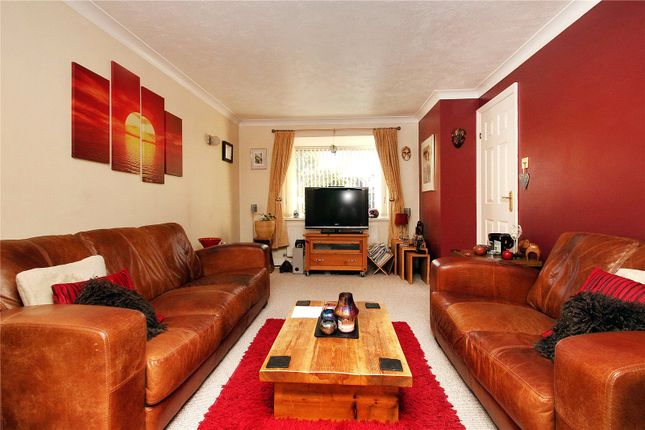 Lounge of Derwent Close, Littlehampton, West Sussex BN17