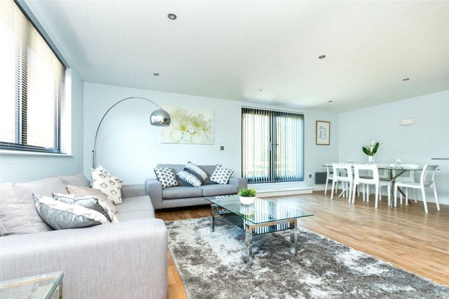 Thumbnail Flat for sale in Catteshall Lane, Godalming, Surrey