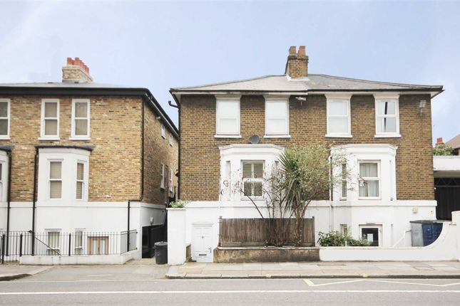 Thumbnail Flat for sale in Goldhawk Road, London