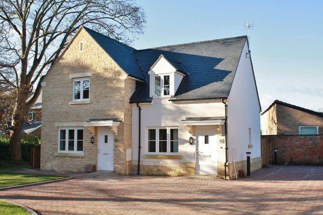 Thumbnail Semi-detached house to rent in Mill Street, Eynsham, Witney