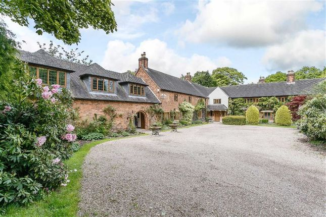 6 bed detached house for sale in Roman Lane, Little Aston Park, Sutton Coldfield
