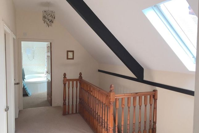 Thumbnail Detached house to rent in Cromwell Street, Lincoln