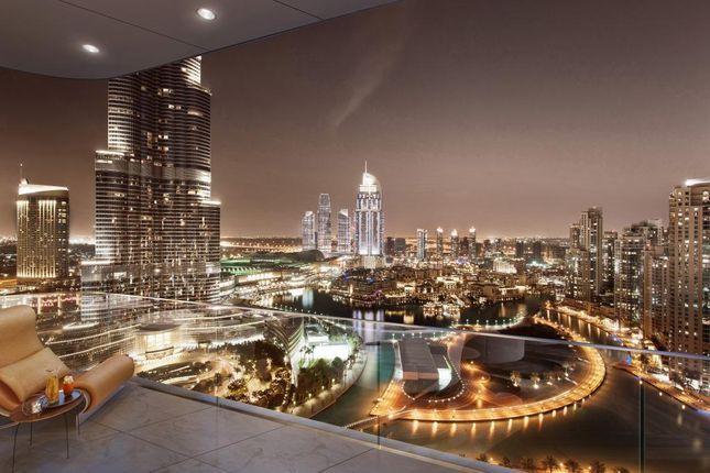 Thumbnail Apartment for sale in Il Primo, Downtown, Dubai, United Arab Emirates