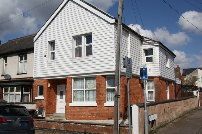 Thumbnail Flat for sale in Warren Avenue, Stapleford, Nottingham