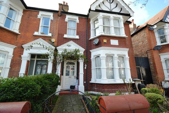 Thumbnail Terraced house to rent in Hatfield Road, Chiswick, London