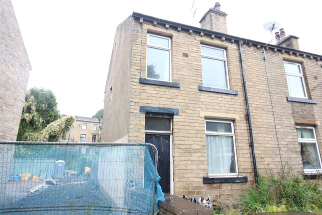 Thumbnail Semi-detached house for sale in Rastrick Common, Rastrick