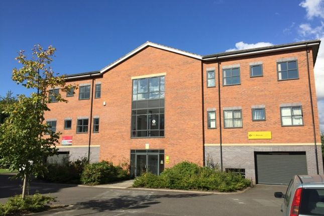 Thumbnail Office to let in Second Floor Suite, Building 4 Trentside Business Village, Newark, Farndon Road, Newark
