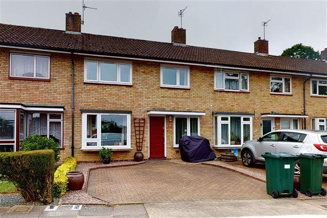 3 bed terraced house for sale in Oatlands, Crawley RH11