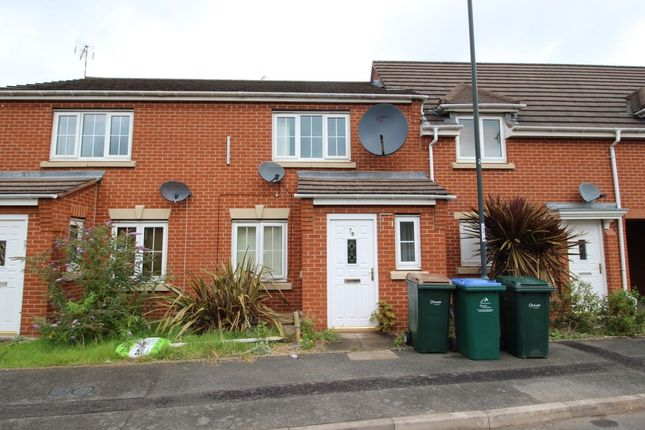 Thumbnail Semi-detached house to rent in Firedrake Croft, Coventry