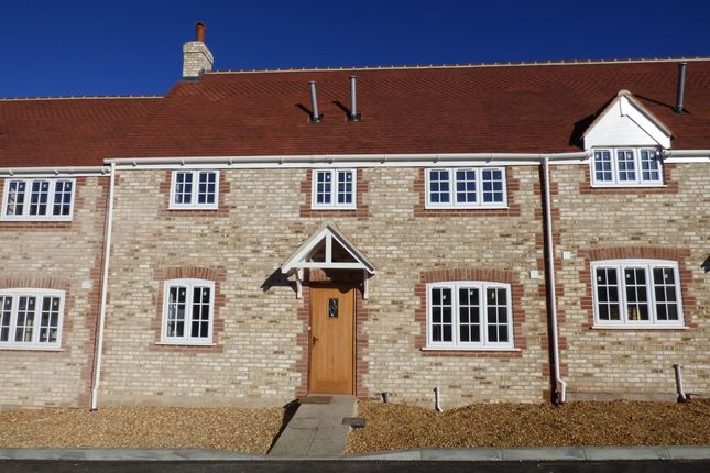 Thumbnail Terraced house for sale in Park Farm Court, Vine Street, Templecombe