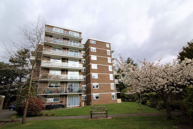 2 bed flat for sale in Wilderton Road, Branksome Park, Poole BH13