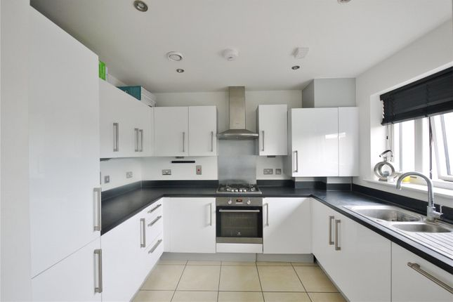 Thumbnail Flat for sale in Vince Dunn Mews, Old Harlow, Essex