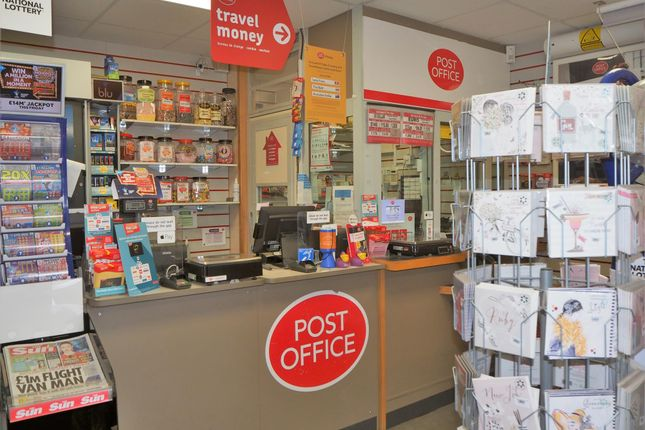 Thumbnail Retail premises for sale in Post Offices S75, South Yorkshire