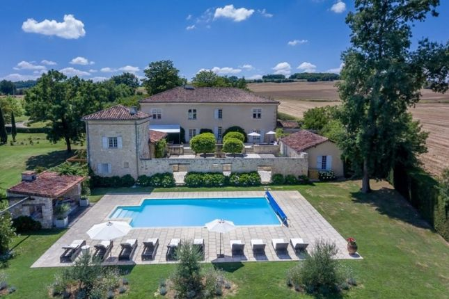 Thumbnail Property for sale in Lectoure, Gers, France