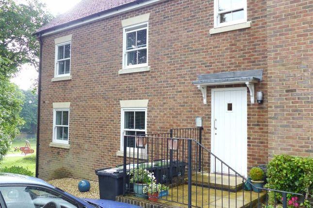 Thumbnail Flat for sale in Bull Lane, Dorchester, Dorset