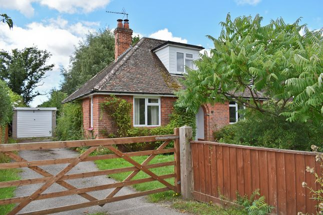 Thumbnail Property for sale in Balmer Lawn Road, Brockenhurst