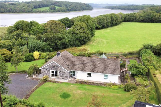 Thumbnail Bungalow for sale in Shearwater, Landshipping, Narberth