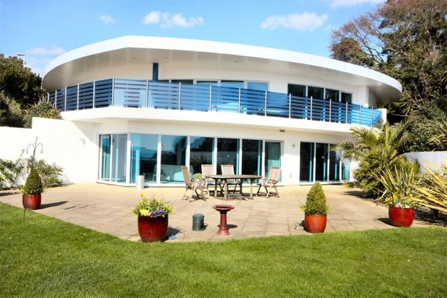 Thumbnail Flat for sale in Haven Road, Sandbanks, Poole