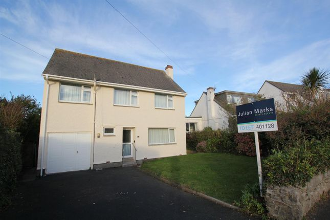 Southland Park Road, Wembury, Plymouth PL9