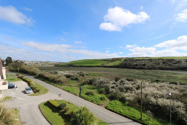 Thumbnail Property to rent in Galleon Court, Newquay