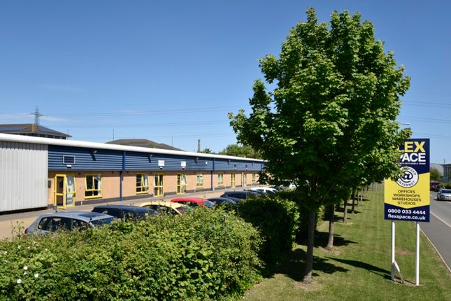 Orion Business Park, Orion Way, North Shields NE29