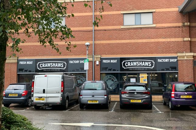 Thumbnail Retail premises to let in Crystal Peaks Shopping Centre, Sheffield