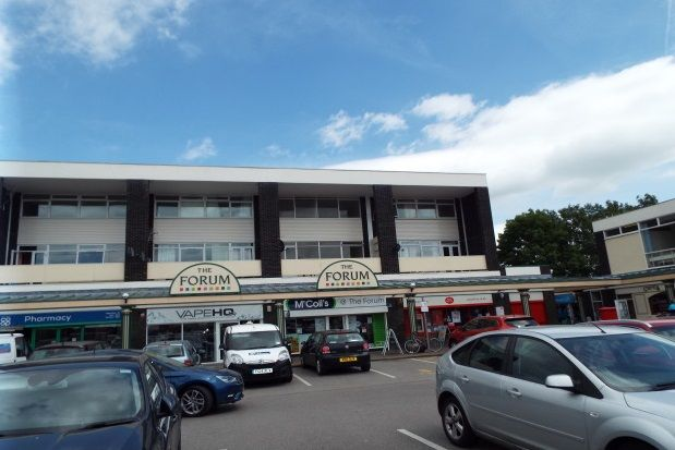 Thumbnail Flat to rent in The Forum, North Hykeham, Lincoln