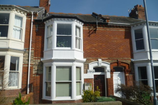 Thumbnail Flat to rent in Newberry Road, Weymouth