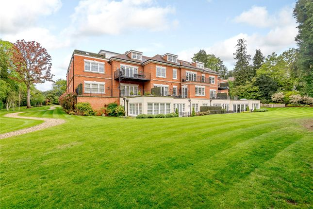 Thumbnail Flat for sale in Westbrook House, Windsor Road, Ascot, Berkshire