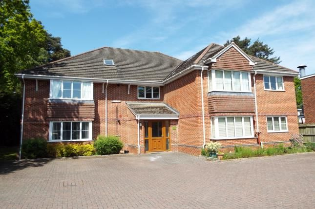 Thumbnail Flat for sale in Heath End Road, Baughurst, Hampshire
