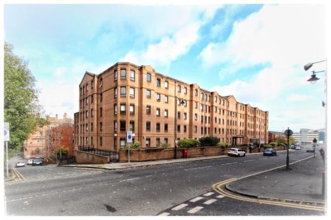 Thumbnail Flat for sale in West Graham Street, Garnethill, Glasgow