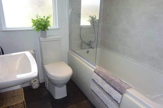 Bathroom of Ash Close, Stockton Lane, York YO31