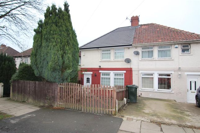 2 bed semi-detached house for sale in Lynfield Drive, Bradford