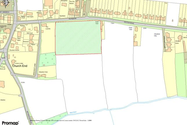 Thumbnail Property for sale in Station Road, Walkeringham, Doncaster