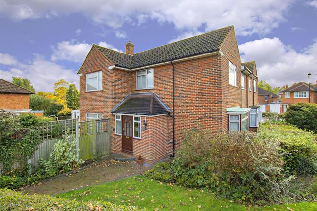 Thumbnail Property for sale in Lowther Drive, Enfield